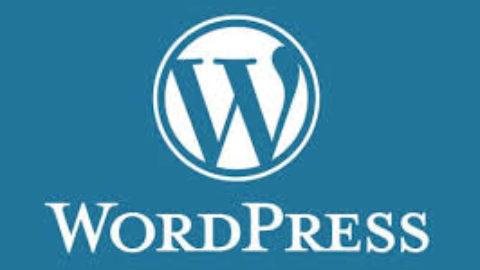 Formation WordPress 2019